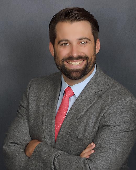 Zachary Wyman, M.S., BCBA