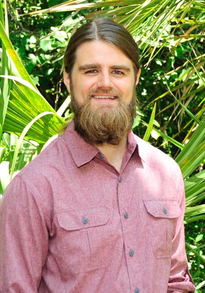 Nick Green, MS, BCBA