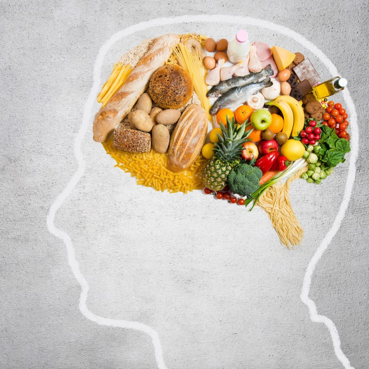 behavioral science, Behavioural Foodie, Thought For Food