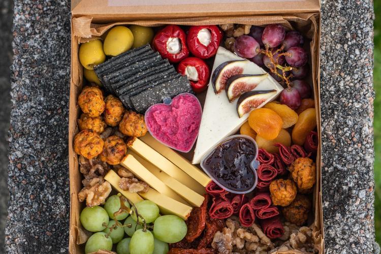Tempest Taste Behavioural Foodie, system 1, system 2, ego depletion, self-control