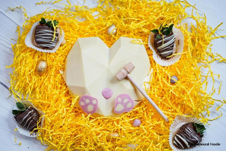 blossom bakery behavioural foodie