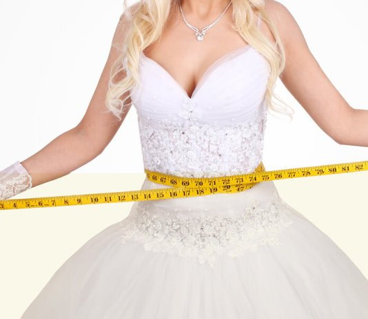 fast bride diet