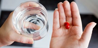 All facts about water pills