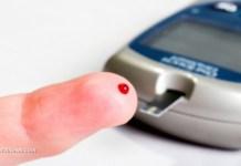 symptoms of type 1 diabetes diagnosed with type 1 diabetes