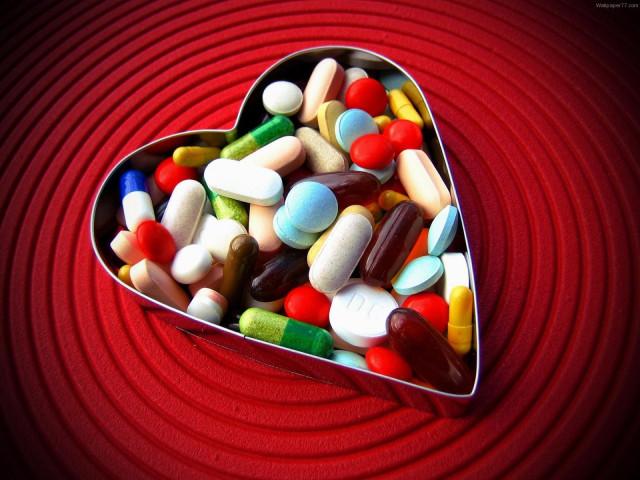 Paraphilic Medication