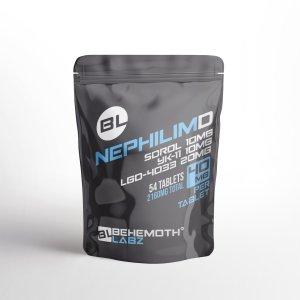 NephilimD Methasterone