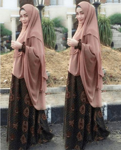 Gak Mau Gerah Pas Pakai Gamis Ini Lho Bahan Material Kain Yang Cocok Untuk Busana Hijab Syari Kamu Blog Behijab Koleksi Hijab Fashion Terbaru Cuman Di Behijab Com