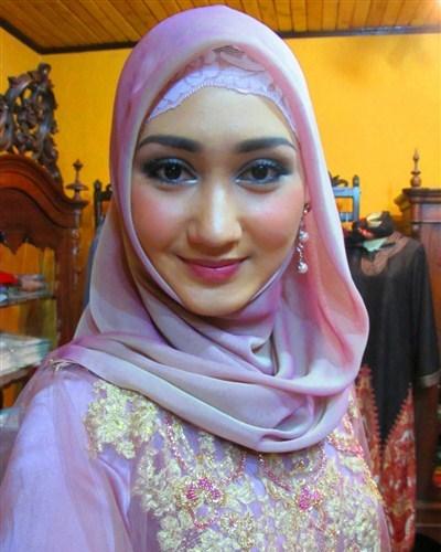 Kreasi Cara Pakai Jilbab Pesta Modern Blog Behijab Koleksi Hijab Fashion Terbaru Cuman Di Behijab Com