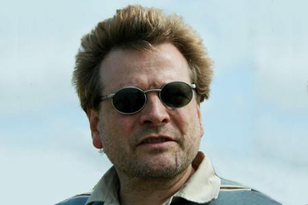 Prof. Michael Vogt
