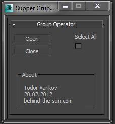super grupper