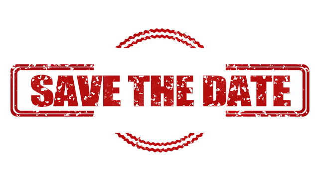 Save the Date – Week in the Life 2018