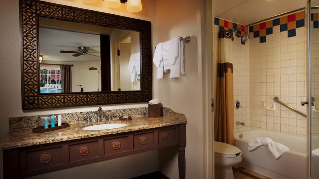 Coronado Bath
