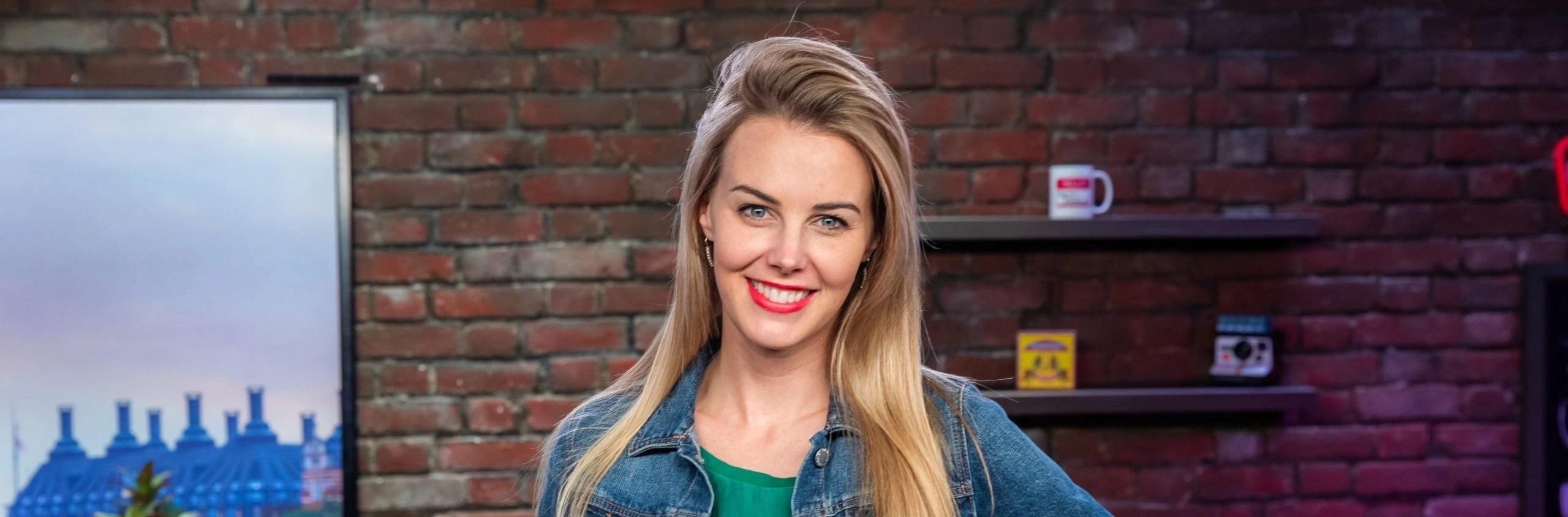Elma Smit | Content Creator