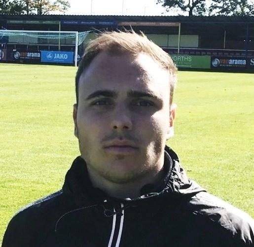 Myles Cooper | Head of Football Development