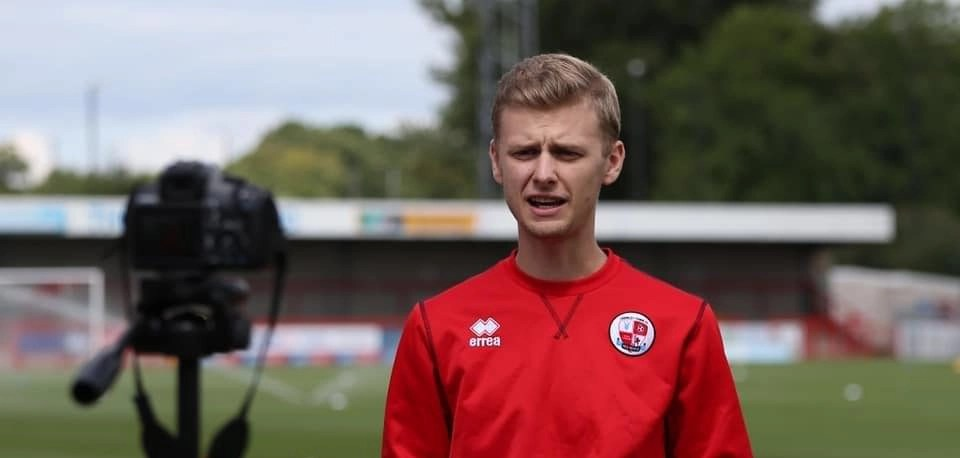 Craig Bratt | Media Officer for Exeter City FC