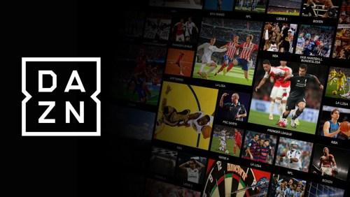 DAZN Sports business