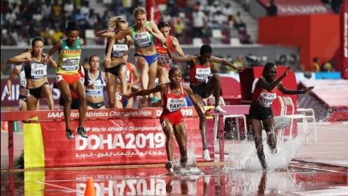 World Athletic Championships
