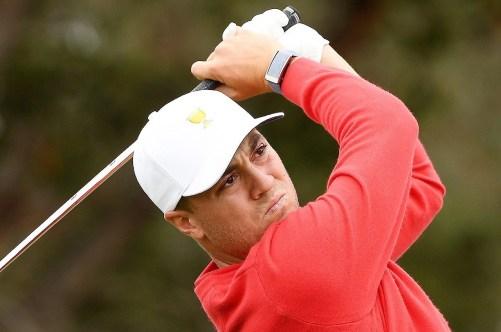 PGA Tour x Whoop