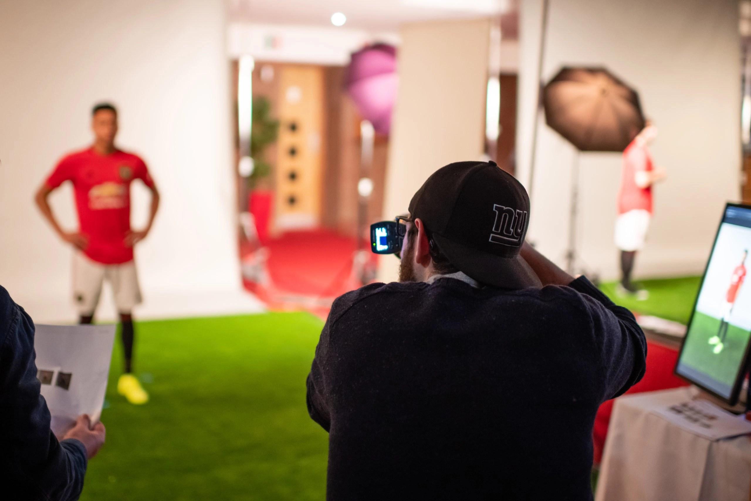 Russ Williams | Freelance Sports Photographer