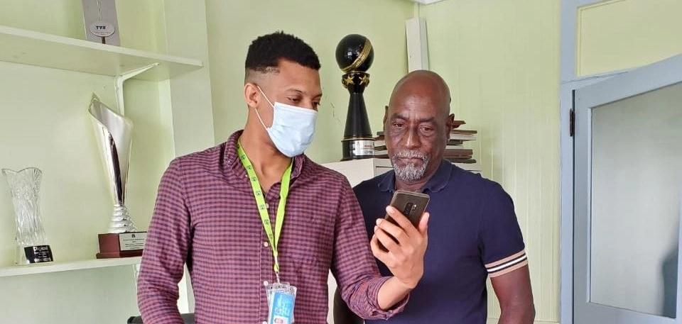 John Phillips | Social Media Executive at Cricket West Indies