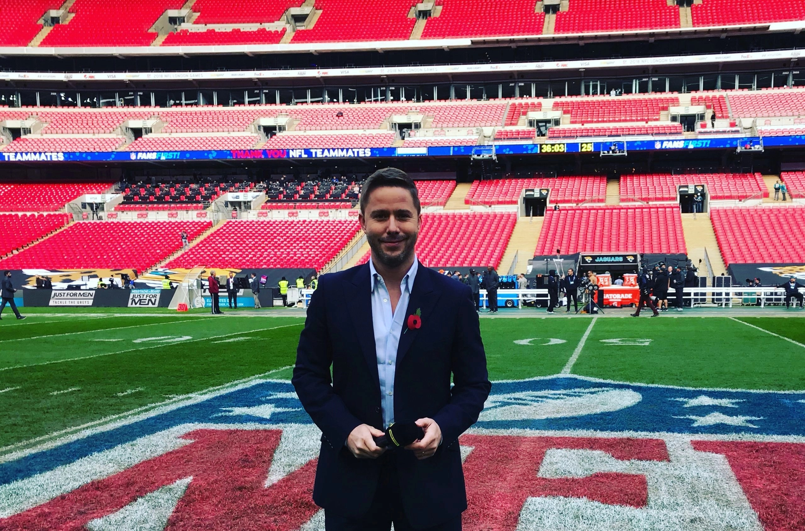 Nat Coombs | Sports Anchor & Writer