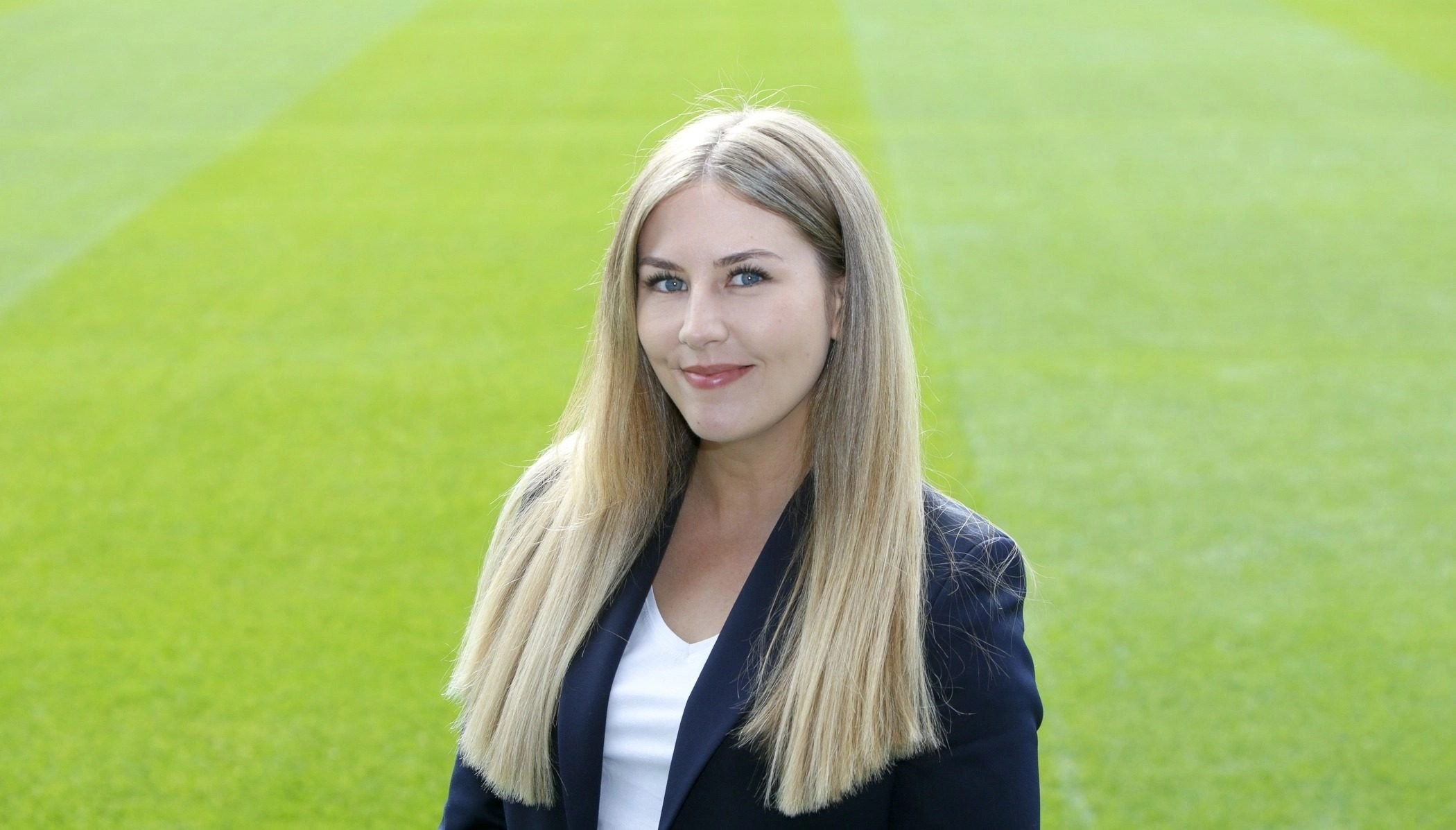 Robyn Kennerdale | Supporter Services Manager at Huddersfield Town FC
