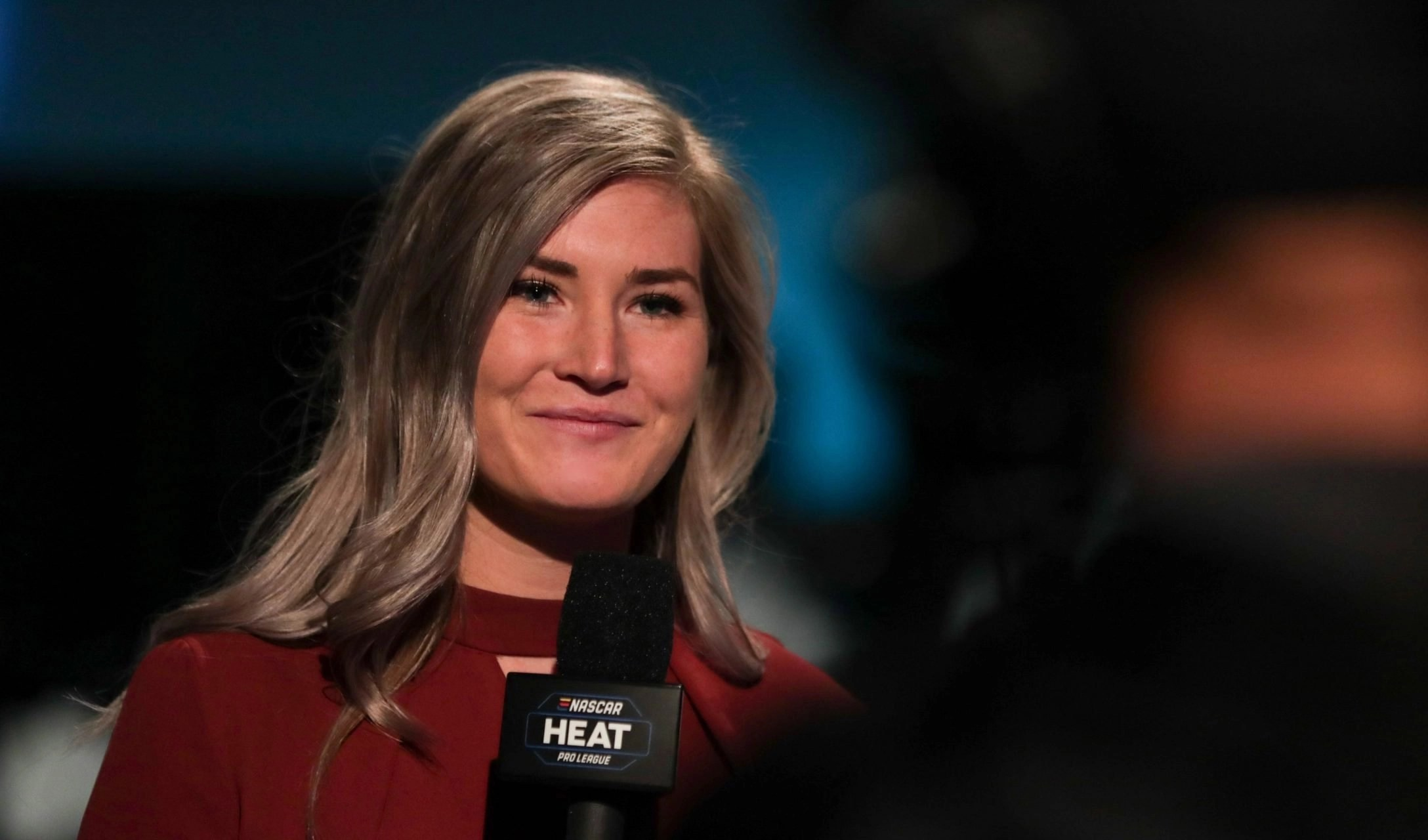Hannah Newhouse | Motorsport Reporter