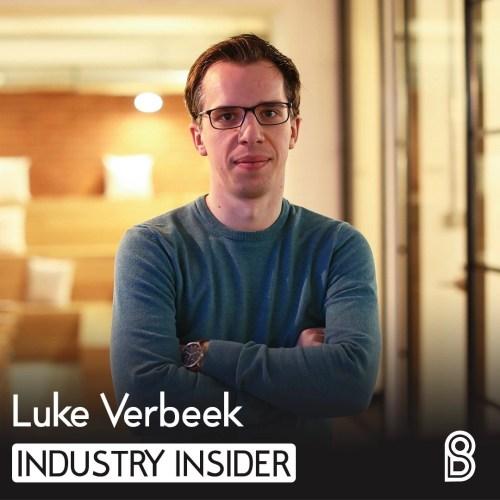 Luke Verbeek
