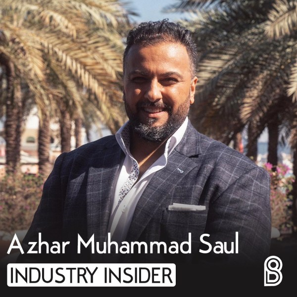 Azhar Muhammad Saul