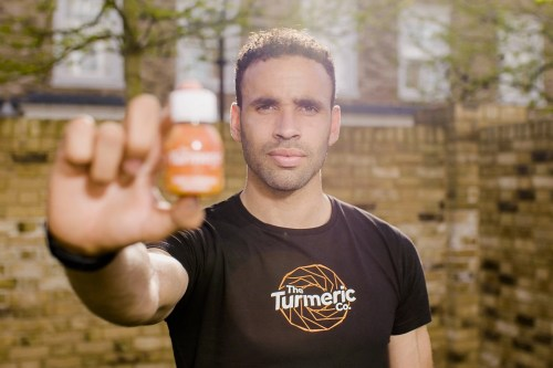 The Turmeric Co.