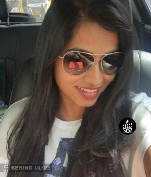 Vaani Rani Priya