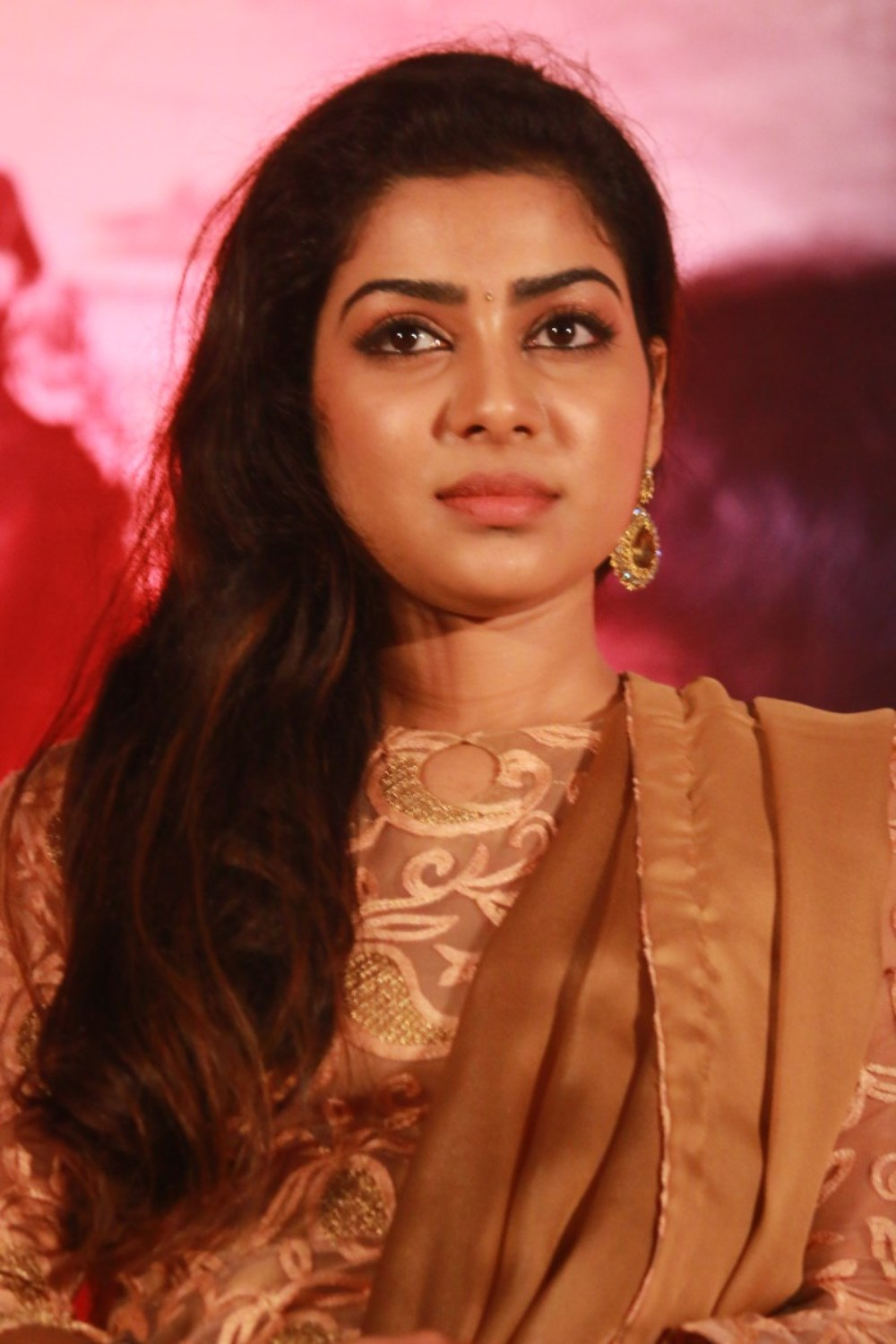 Pichaikkaran tamil movie actress name
