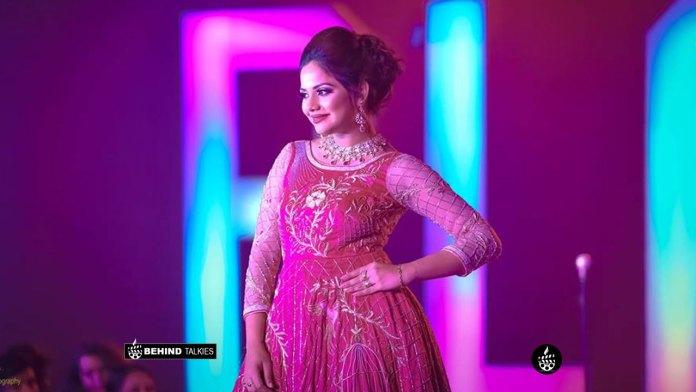 Aishwarya Dutta Modeljpg