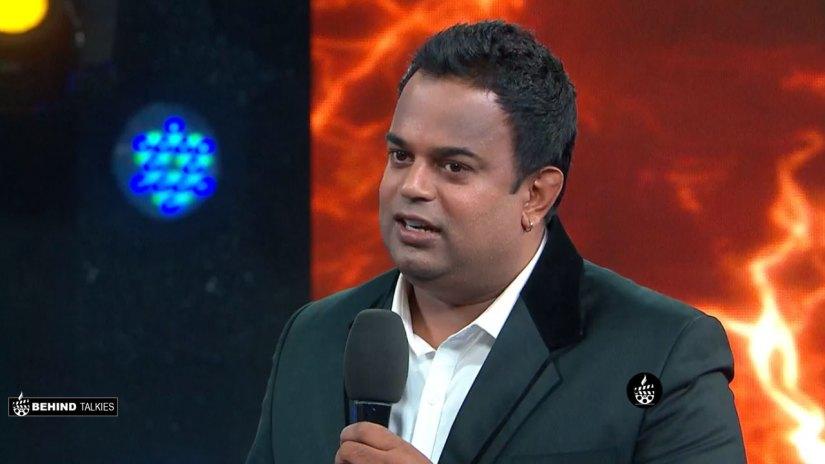 Manjo Varma in Bigg Boss