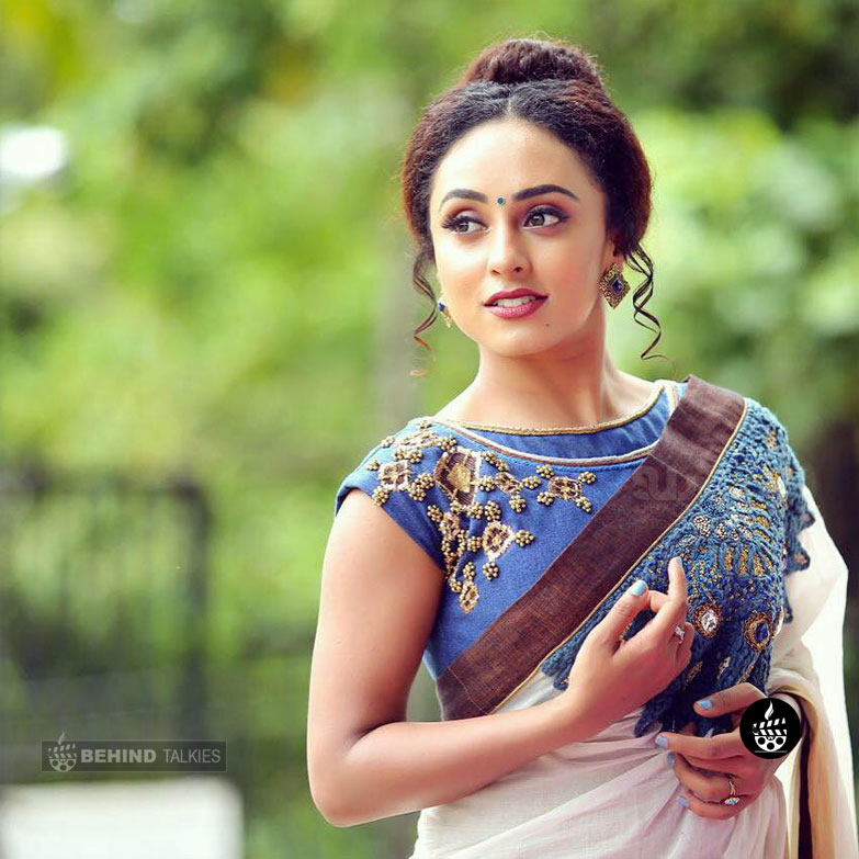 Pearle Maaney HD