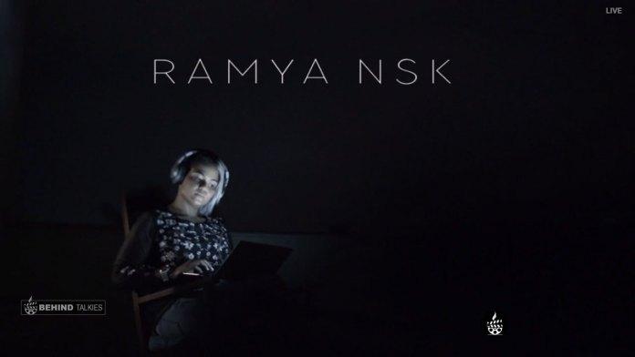 Ramya NSK