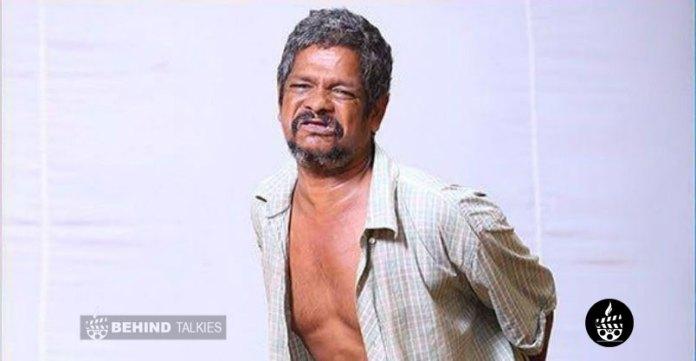 Suresh Thampanoor Actor