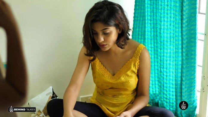 Archana kavi Actress