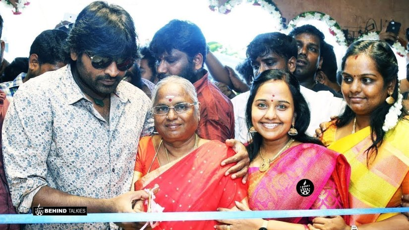 Vijay Sethupathi wife Jessy Sethupathi Biography, Wiki and More