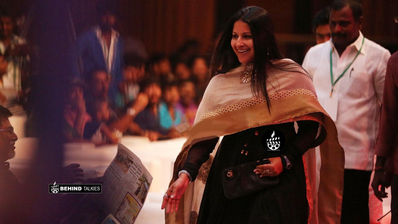 Sangeeta Sornalingam Wiki, Biography, Age, Family & Details