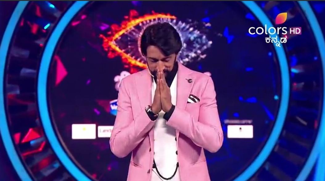 Bigg Boss Kannada Season 6 Contestants list