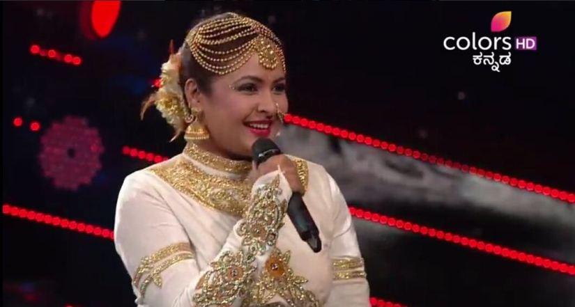 Jayashree bigg boss