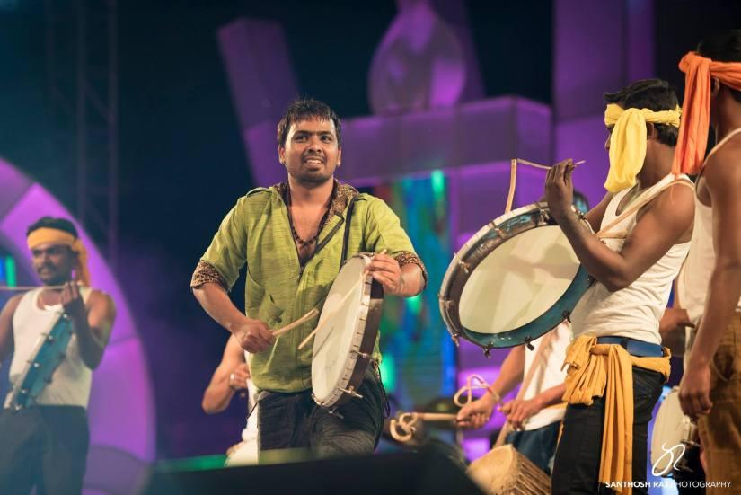 Naveen Sajju Profile
