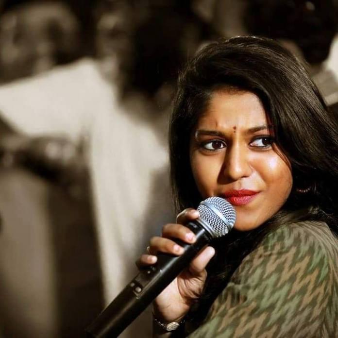 madhu priya singer