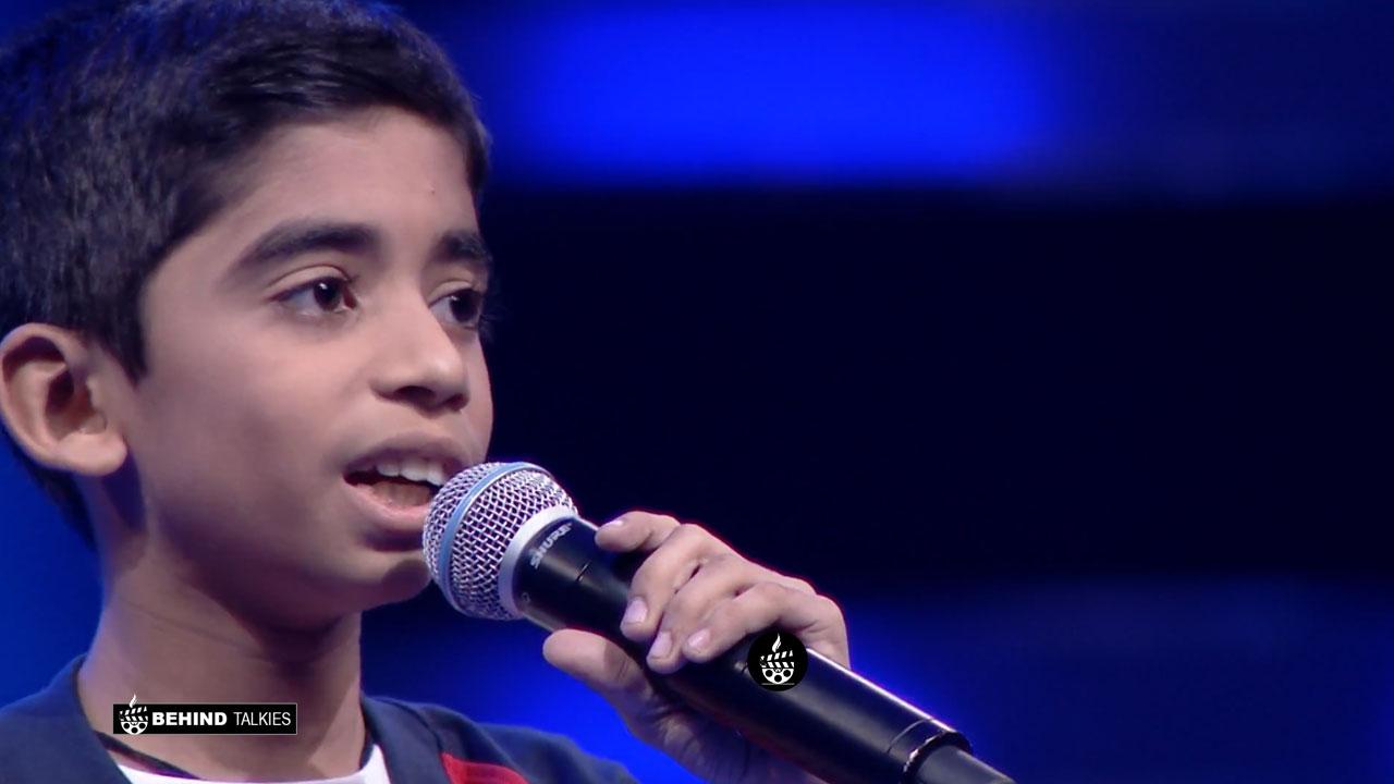 Image result for hrithik super singer junior