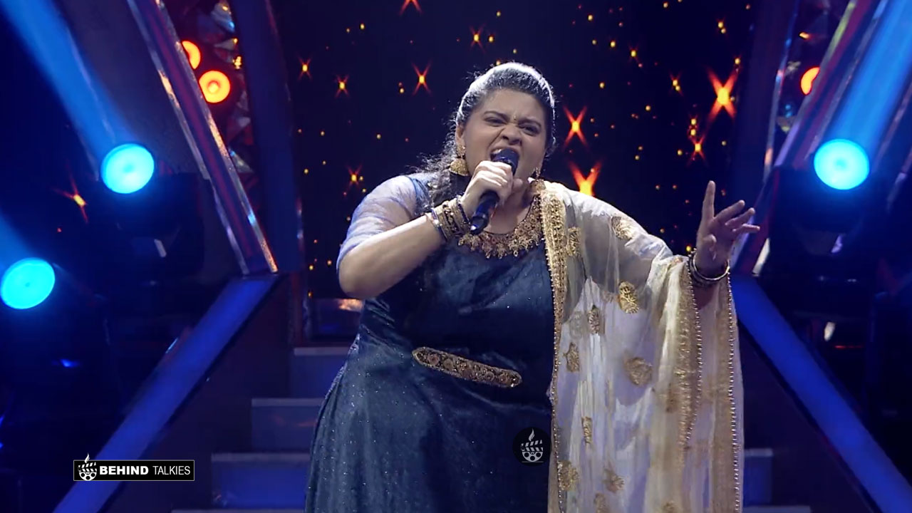 Puniya Super Singer