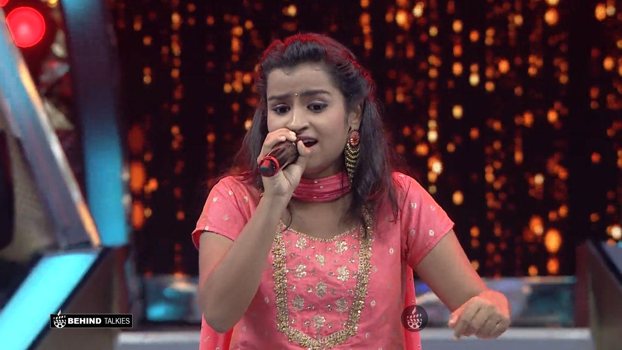 Shivangi Super Singer