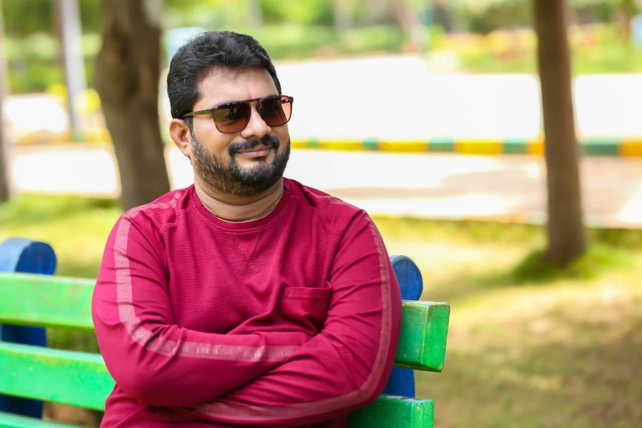 Jaffar Babu