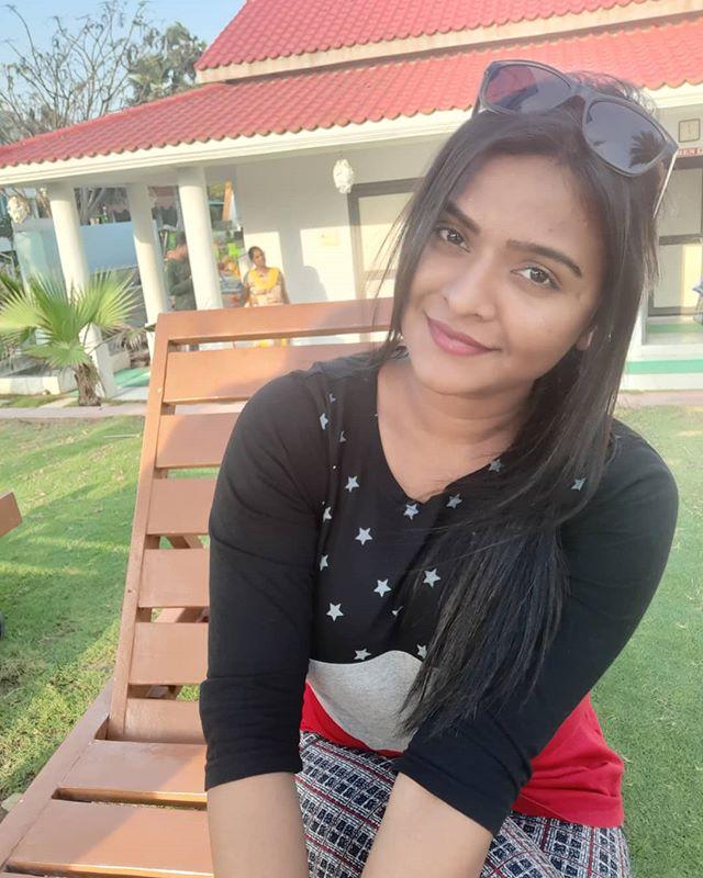 Rohini Noni