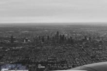 Leaving Philadelphia behind.